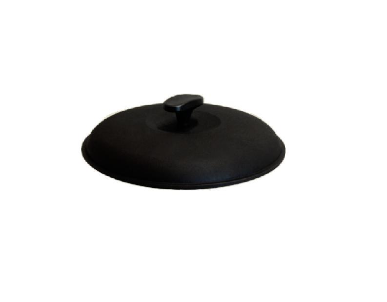 Крышка чугунная d=400 мм